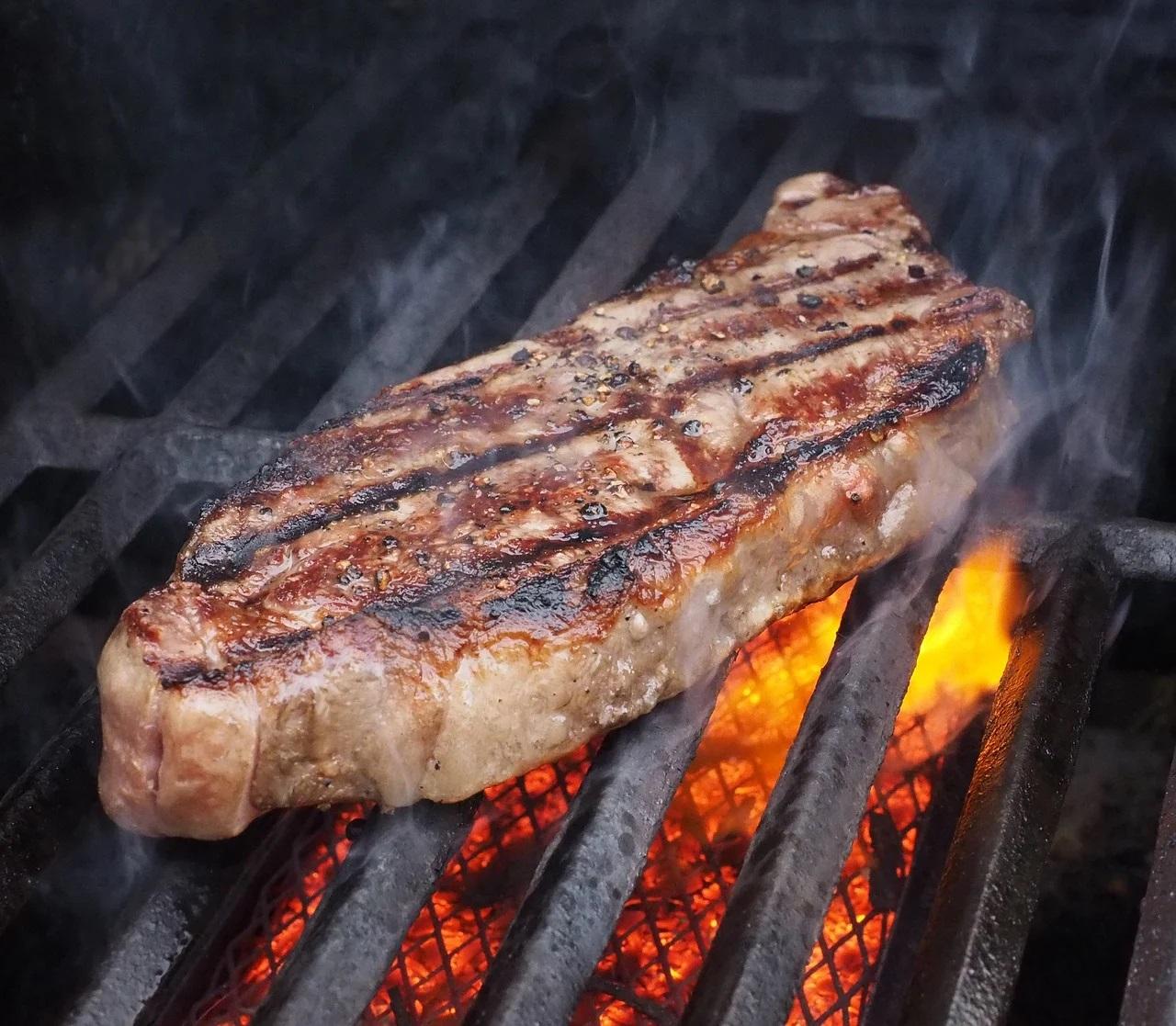 Plancha électrique inox vs barbecue